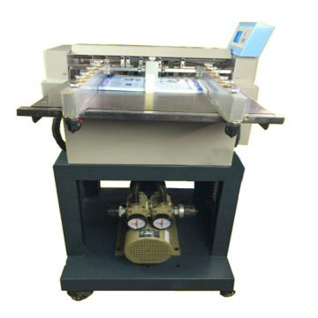 Adhésif automatique Machine de coupe