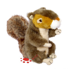 Squirrel Character ?Plush Stuffed Pets Toys