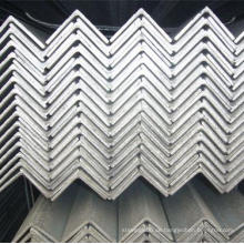 Stahl Winkelstab mit Zinkmantel