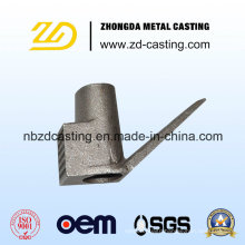 Cast Iron Pump Part Iron Casting Casting Carbon Steel Casting