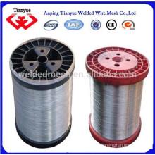 302 alambre de acero inoxidable (fábrica de 15 años)