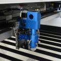 Laser etching metal machine