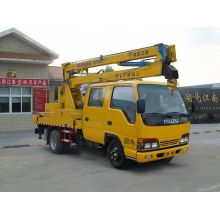 2018 new ISUZU bucket lift truck for sale
