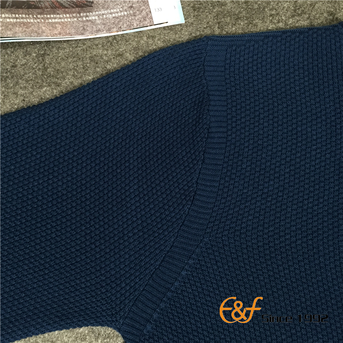 Crew Neck Thin Sweater