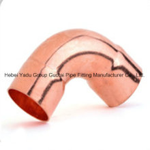 Professional Copper Socket Elbow
