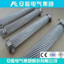 Camel ACSR Conductor reforzado de acero de aluminio