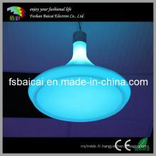 Lampe de plafond intérieure légère Bcd-471L avec changement de couleur lumineuse