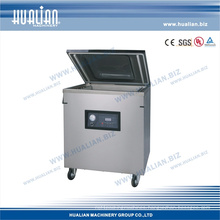 Hualian 2015 Vacuum Packaging Machine for Food with Gas (DZQ-600/S)
