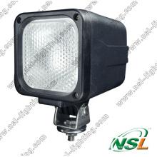 Neues 4 Zoll 12V 35W/55W Aluminiumgehäuse HID-Xenon-Arbeitslicht, HID-Xenon-Lampe, Flut-/Spot-Beam-HID-Fahrlicht (NSL-4600A)