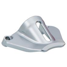 Moulage en sable de fraisage d'aluminium en aluminium