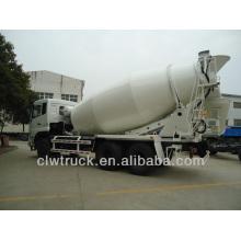 Precio bajo 14M3 Dongfeng camión montado hormigonera