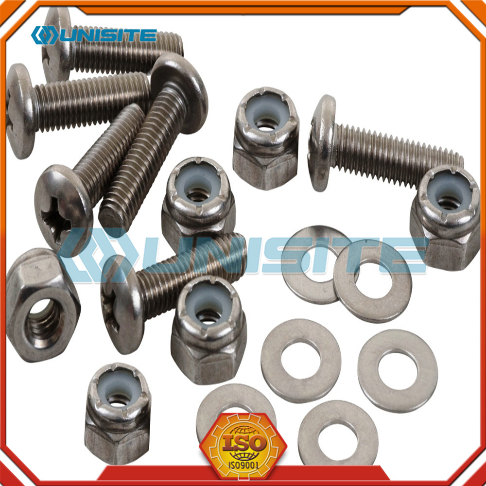 Customized Screw Nut Fastener