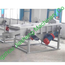 ZS Series Rectangle Vibrating Sifting screener Machine