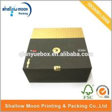 Wholesale cheap custom jewelry box