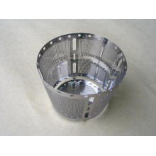 High Quality Fine Product Hole Coffee Machine Filter
