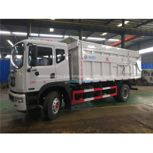 Caminhão de lixo Dongfeng D9 (12m3)