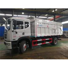 Dongfeng D9 (12m3) amarrage camion poubelle