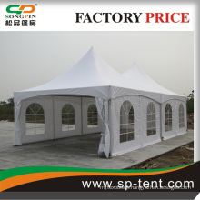 Beautiful Marquee Wedding Party Tent ForTrade Show Events