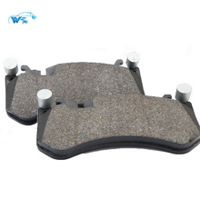 Performance upgrade Car Brake System front Brake Pads for CL63/S63 AMG Racing