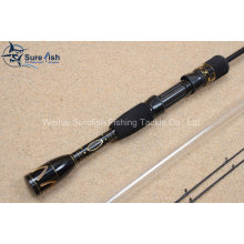 New Design FUJI Guide Carbon Fiber Raft Fishing Rod