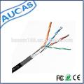 Chine usine bas prix nouvelle conception vente chaude FTP CAT5e Réseau Cable câble lan 1000ft 305m en vrac