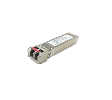 10G SFP+ ZR 80km optical transceiver