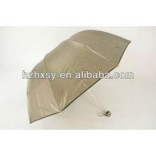 Parapluie de bulle