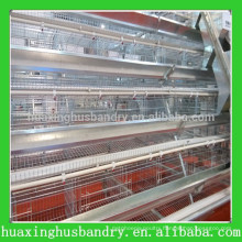 china professional new design pyramid chicken cage