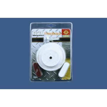 polishing kits with polishing paste buffing wheel