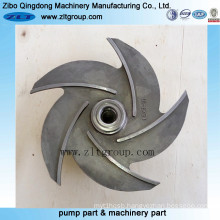 Stainless Steel /Titanium /Alloy Steel Goulds 3196 Pump Impeller