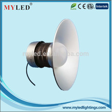 50w Well Driver Industrial Led High Bay Light For Workshop or Supermarket