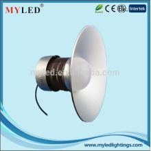 O melhor preço conduziu a luz 50w 100w da iluminação industrial conduziu o preço barato da iluminação da baía