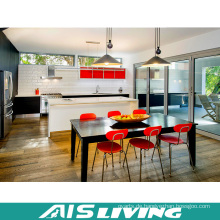 Modulares Küchenmöbel aus Holz (AIS-K366)