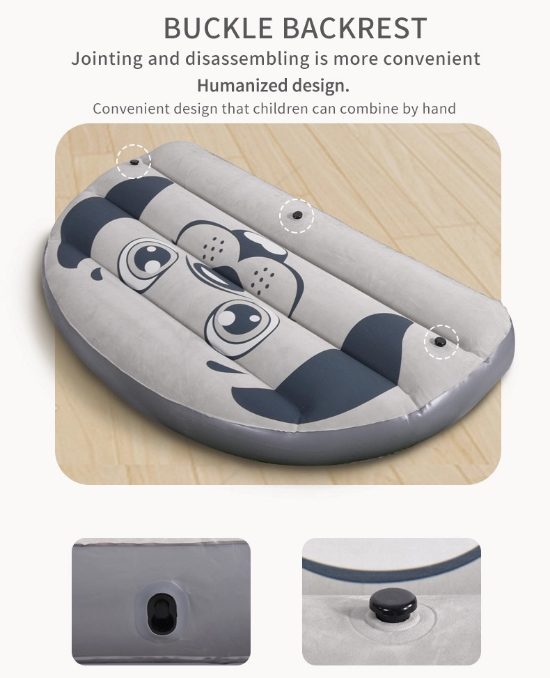 air mattress inflatable