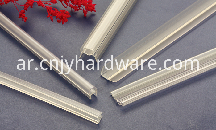 180 Degree Waterproof Sealing Strip