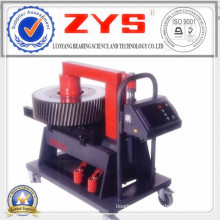 Steel Induction Heater for Bearings