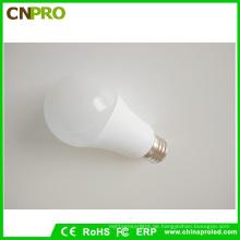 Kostenlose Logo Service Perfekte Design Kunststoff LED Birne 7 Watt Großhandel