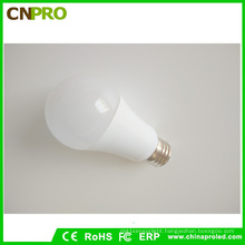 Free Logo Service Perfect Design Plastic LED Bulb 7W Wholesale