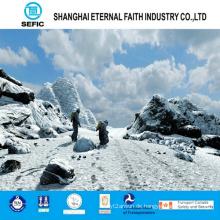 Hochdruck und tragbare Bergsteiger Sauerstoffflasche (LWH180-10-15)