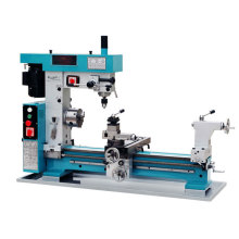 Máquina de perfuração de trituração do torno / máquina combinada (HQ800)
