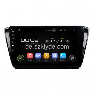 Superb 2015 Android Auto DVD