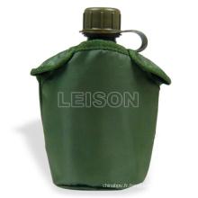 Cantine militaire adopter en polyéthylène durable