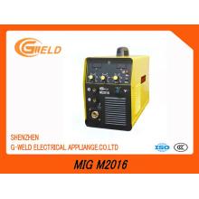 Inverter IGBT MIG Multifunktionsschweißmaschine (MIG M2016 IGBT)