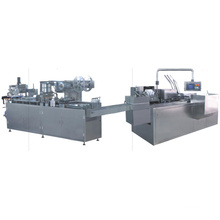 Zh120 High Speed Carton Machine for Pharmaceutical