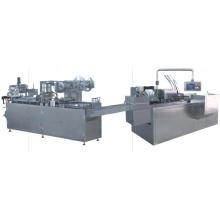 Máquina de alta velocidade da caixa Zh120 para farmacêutico