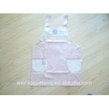 t/c embroidery apron