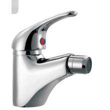 Single Handle Bidet Mixer Faucet Shataff