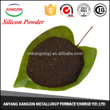 Hight Quality China market for silicon metal and powder