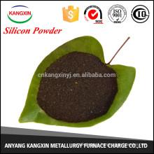 Hight Quality China mercado de silício metal e pó