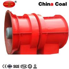 Jk Djk Underground Mining Tunneling ventiladores de ventilación locales
